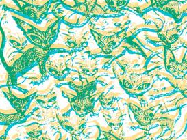 Printed pattern