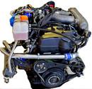 конвртируемый двигатель Toyota 1JZ