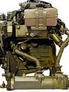 конвертируемый двигатель Toyota 3S FE