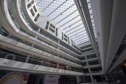 SCC North Atrium