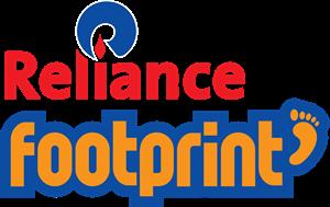 RELIANCE FOOT PRINTS