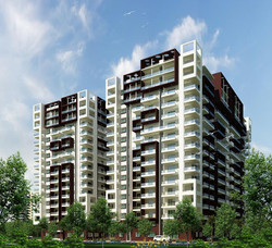 Residential Tower, Kondapur