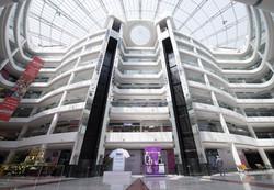SCC Central Atrium