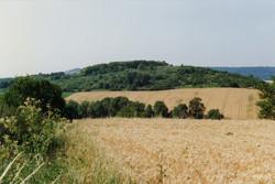 colline de la Roche Blanche