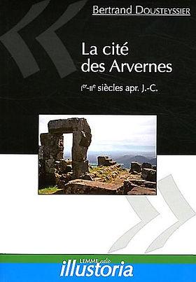 La cité des Arvernes