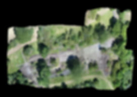 Gergovie, place centrale de l'oppidum de Gergovie