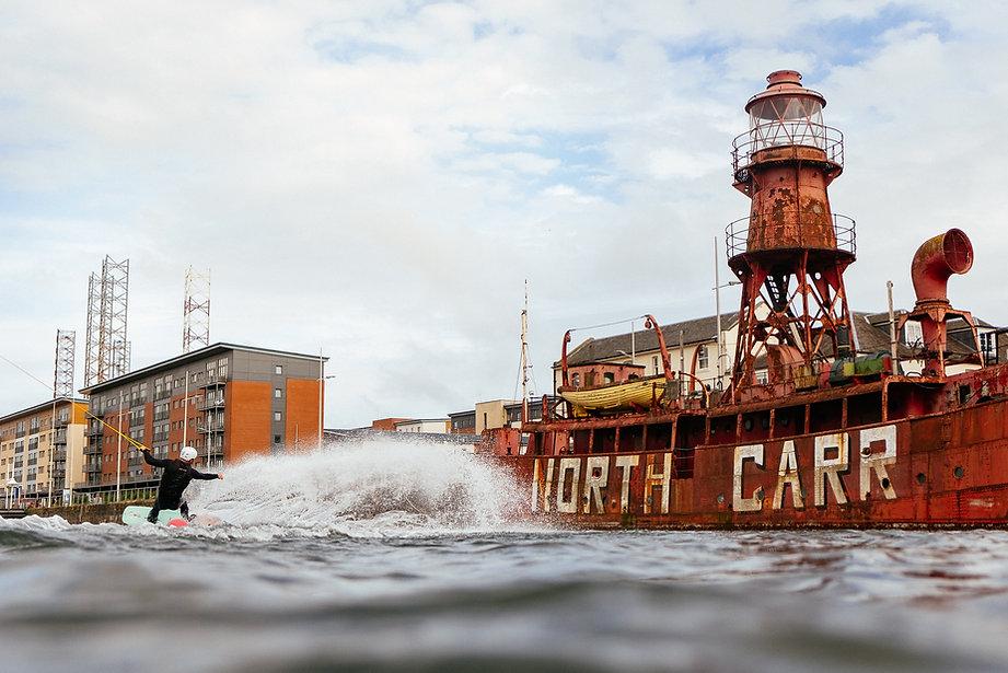 Dundee- Wakeboard