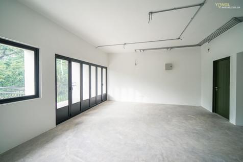 The Story of Taman Tunku - Interior