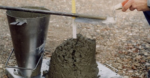 MEASURING CONCRETE WORKABILITY