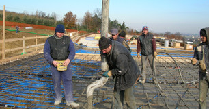 CONCRETE QUALITY IS A TEAMWORK