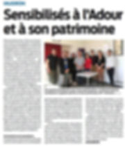 Article SUDOUEST JME2019.JPG