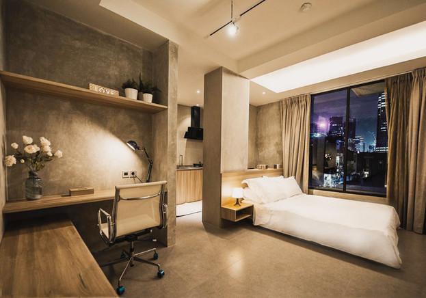 Okaeri Suite