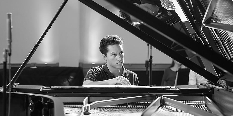 ZC - Nikola Meeuwsen, piano