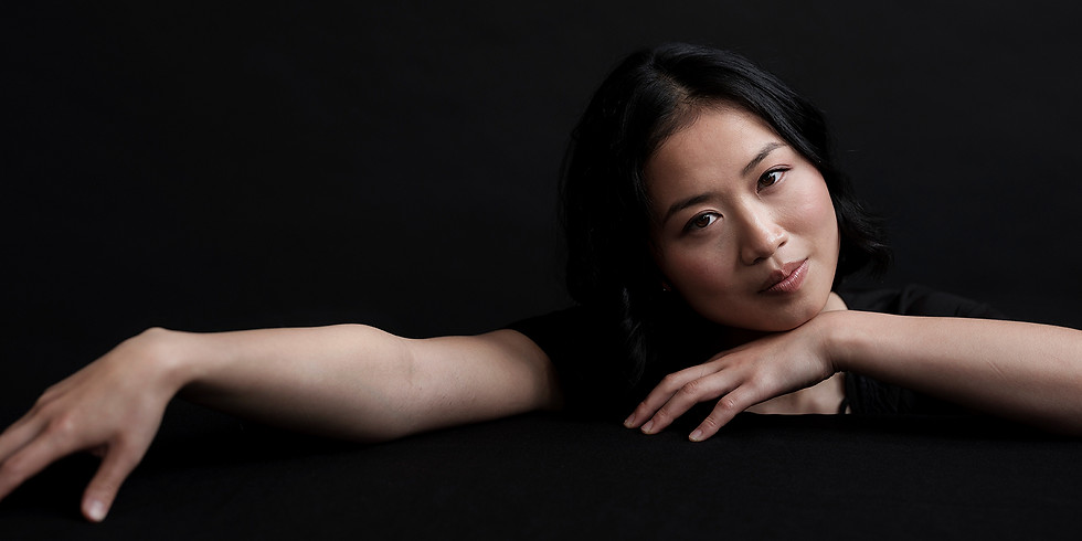 Yang Yang Cai, piano