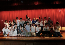 New Dramasection!!(66th,65th,64th)