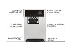 kstar-soft-serve-machine-ks288-specs
