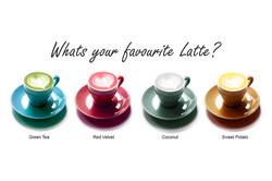 kstar-flavored-latte