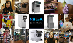 kstar-soft-serve-machines