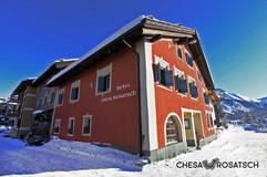 Hotel Chesa Rosatsch - Home of Food