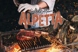 Alpetta - Corvatsch
