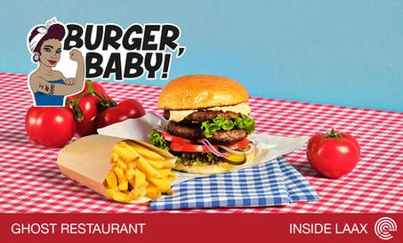 Burger, Baby!