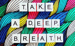 Box Breathing - An Free Way To Lower Stress Rapidly