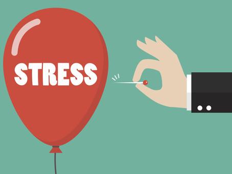 Stress - Health & Physique Killer