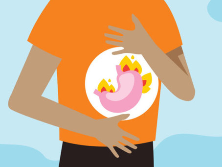Heartburn, Acid Reflux, and the reason you might be making things worse for you!