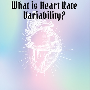 Heart Rate Variability - The Next Big Thing In Fitness