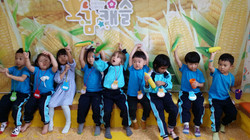 Field trip to children's museum