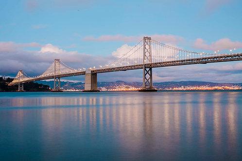 Bay Bridge 2.0