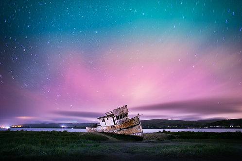 Point Reyes Stardust