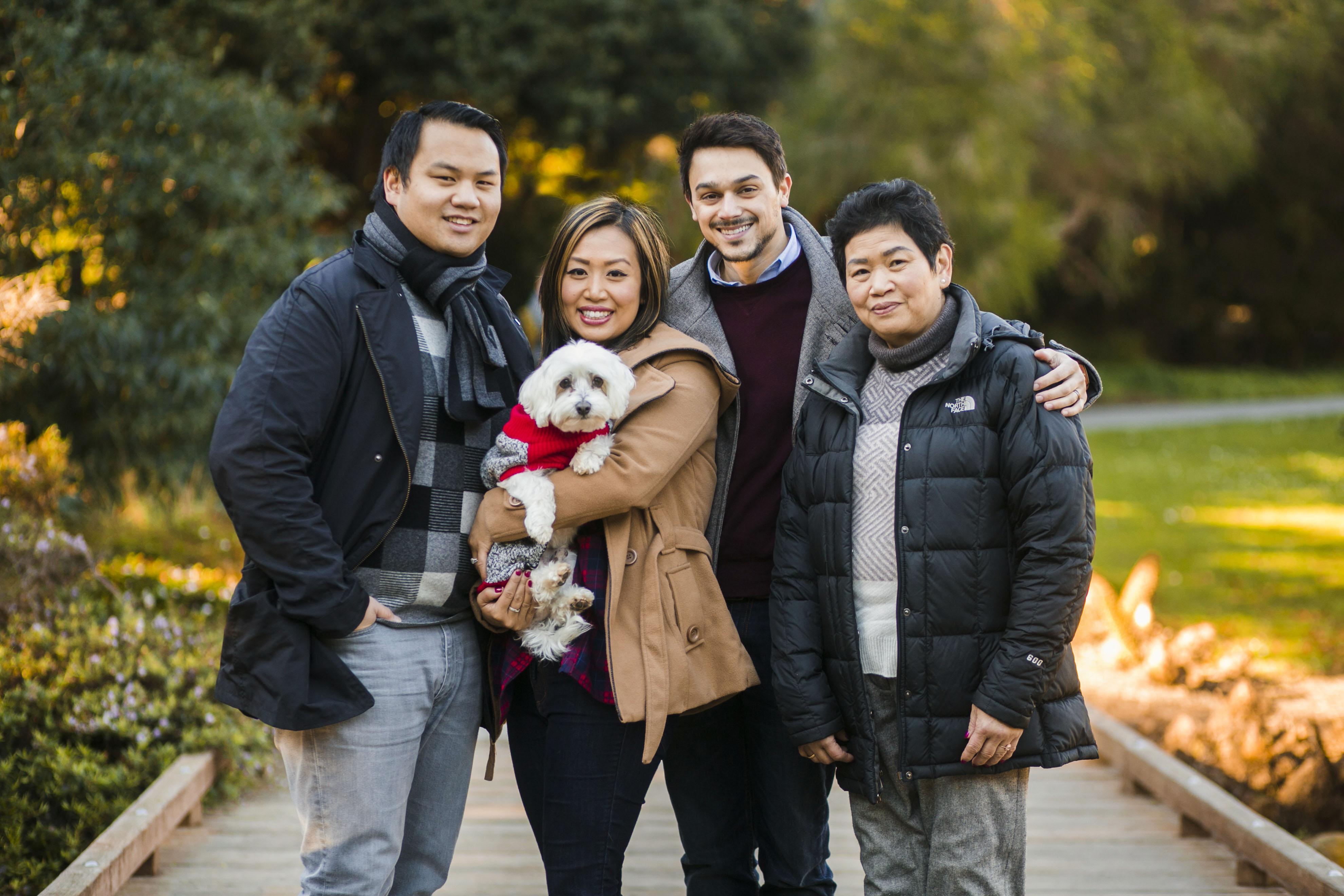 Sierra Family