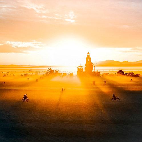 Playa Sunrise