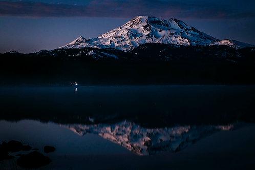 Northwest of Oregon