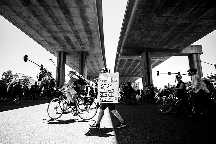 Oakland March