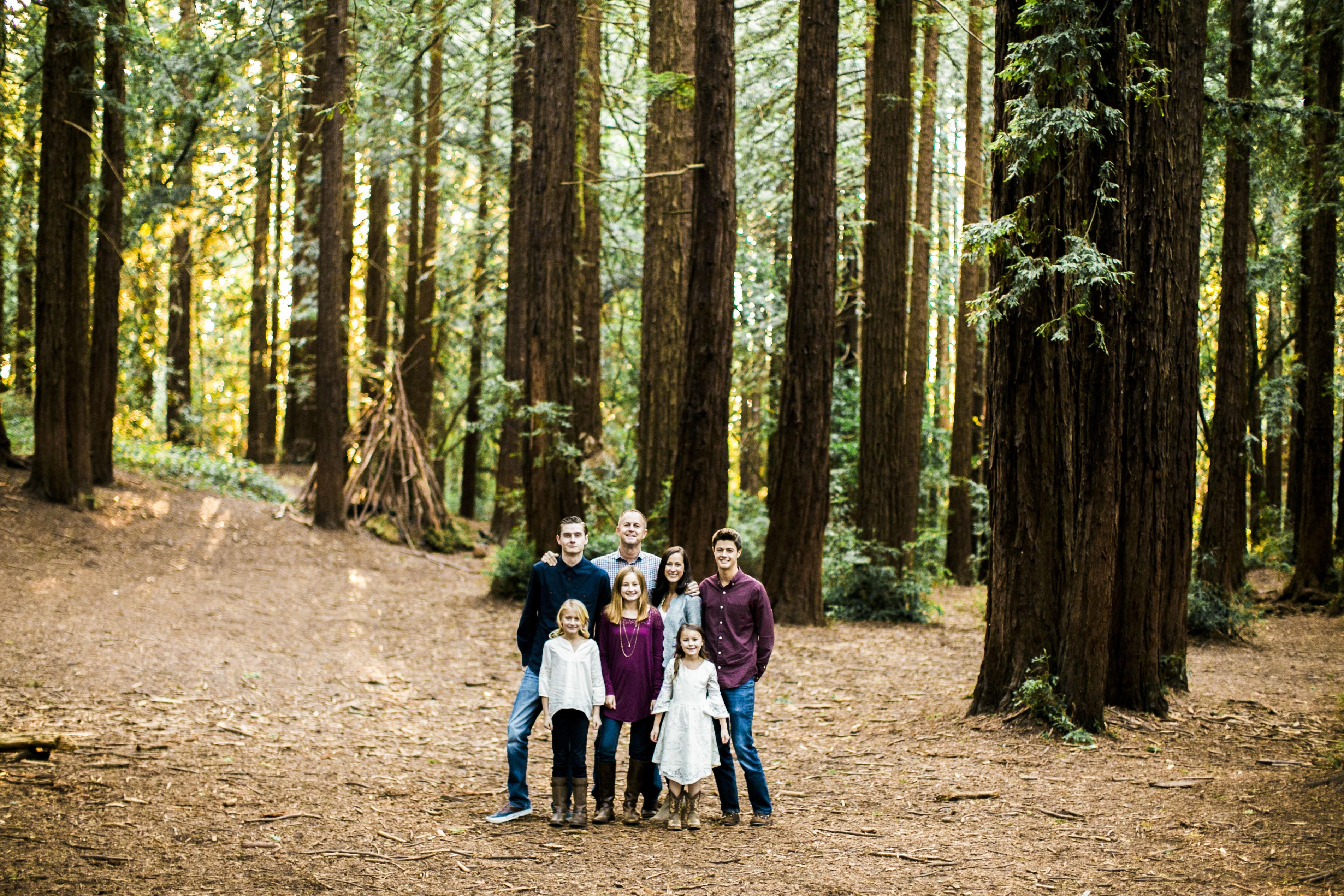 Engen Family