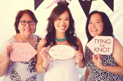 Kimberly's Bridal Shower