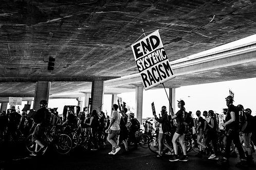 End Systematic Racism