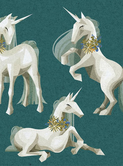 Scottish Unicorns