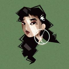 Astrology Girl