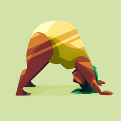 Downward Dog