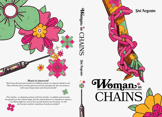 Woman in Chains Book Cover