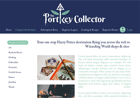 Portkey Collector Website.png