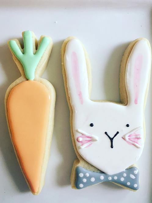 Classic Bunny Set