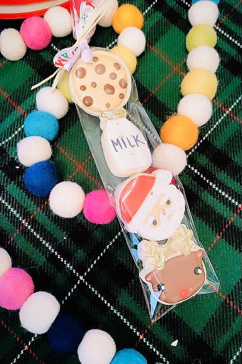 Christmas Magic Mini's