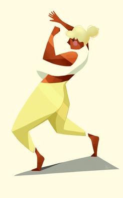 Dancer 4