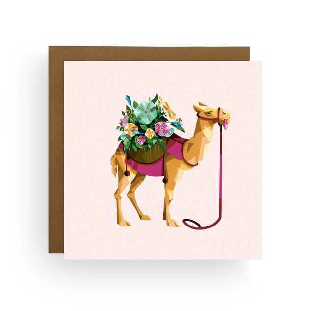 Camel Birthday Card.jpg
