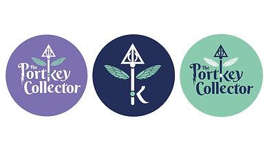 Portkey Variant Logos