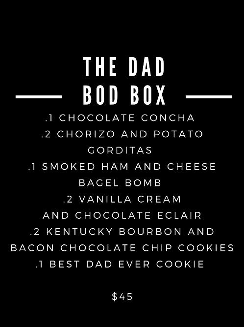 The Dad Bod Box